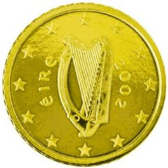 Irish 10 Cents