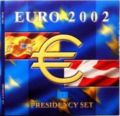 2002 евро денга 1741 цена стоимость