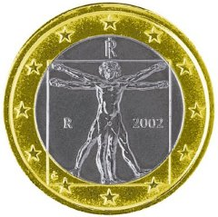this is my favorite euro coin what is yours europe. Black Bedroom Furniture Sets. Home Design Ideas