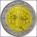 Bán mấy đồng tiền xu 1,2 euro, 50 cent - 2