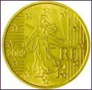Bán mấy đồng tiền xu 1,2 euro, 50 cent - 6