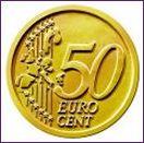 Bán mấy đồng tiền xu 1,2 euro, 50 cent - 5